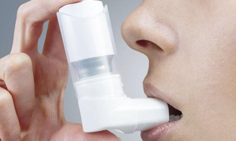 CBD και Άσθμα – Πάρε μια ανάσα ανακούφισης με την κανναβιδιόλη