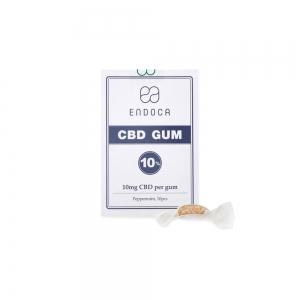 CBD Chewing Gum 100mg