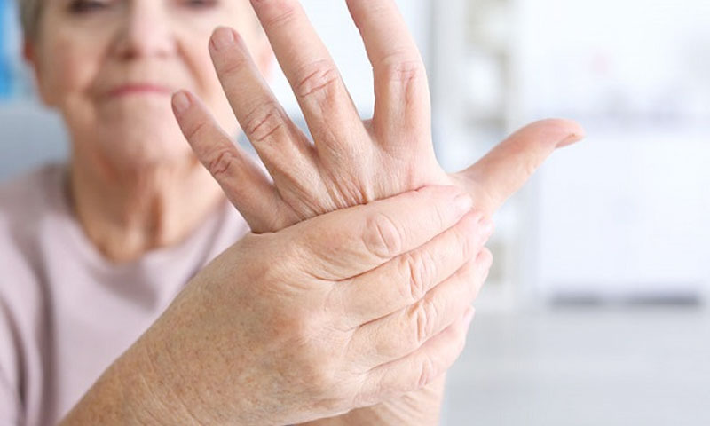 CBD και ρευματοειδής αρθρίτιδα – Μια ελπίδα από την ίδια την φύση.