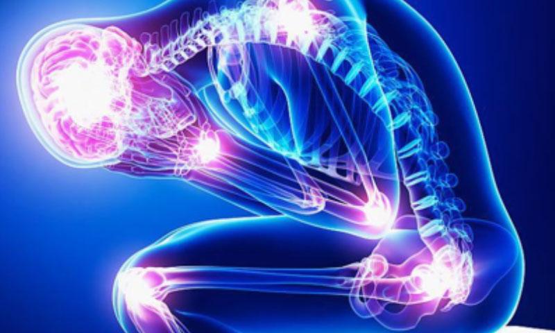 CBD και χρόνιος πόνος. Μια ελπίδα ανακούφισης με την κανναβιδιόλη.