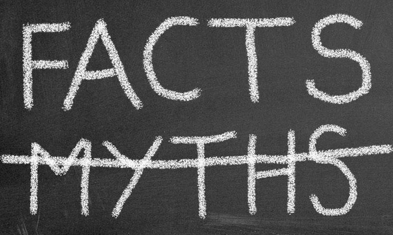 Μύθοι και αλήθειες για την κάνναβη