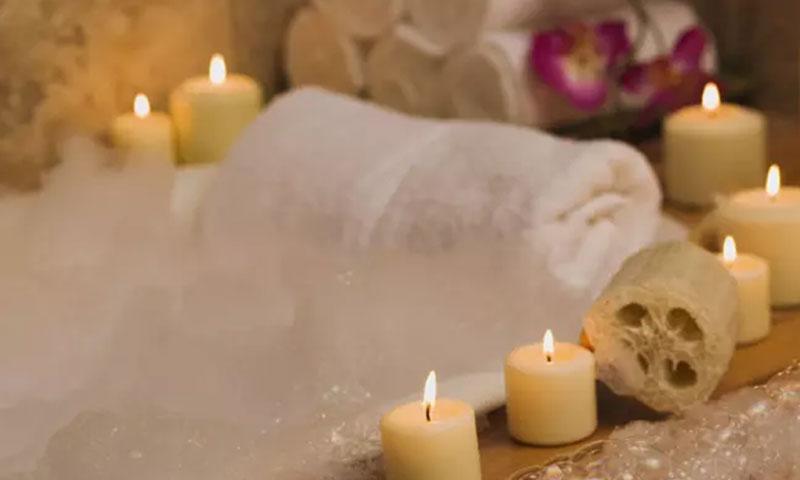 Απόλαυσε το πιο χαλαρωτικό μπάνιο της ζωής σου με αιθέρια έλαια CBD
