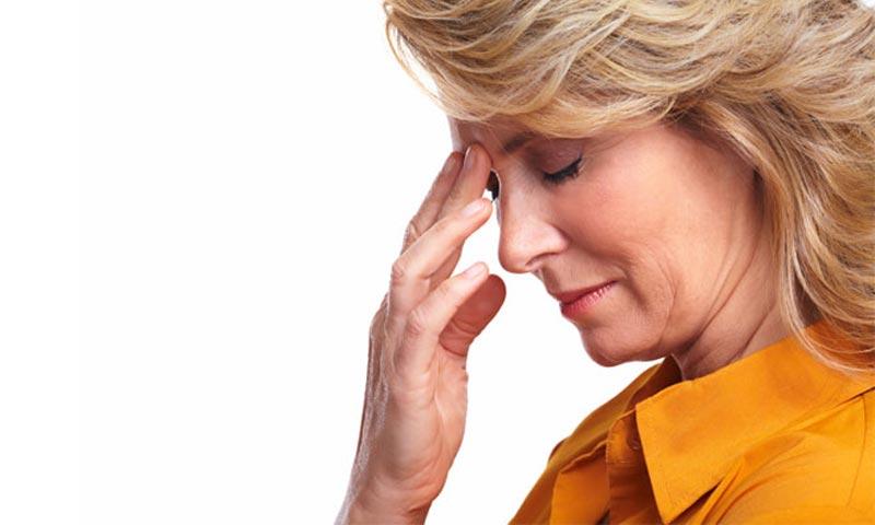 CBD και εμμηνόπαυση – Η φυσική αντιμετώπιση των συμπτωμάτων
