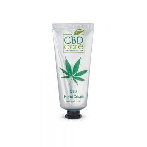CBD Care – Κρέμα Χεριών 75ml
