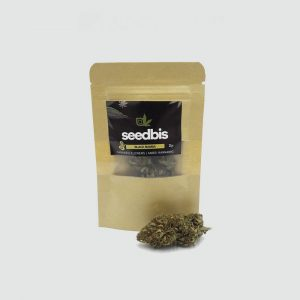 Άνθη Κάνναβης – Seedbis Black Mamba  18% CBD  1/4gr