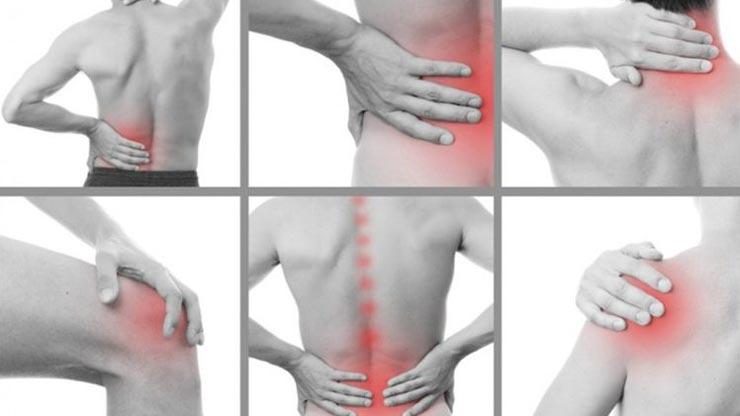 CBD & Μυϊκοί Πόνοι: Ένα φυσικό άγγιγμα ανακούφισης