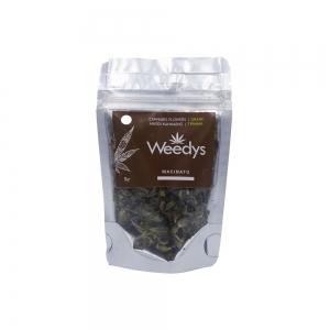 Macinato 12% CBD – Weedys