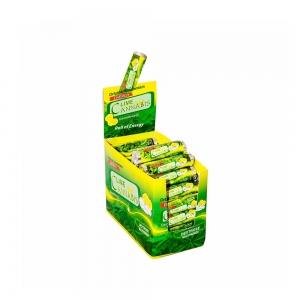 Cannabis Dextrose Lemon Rolls 21gr – MULTITRANCE AMSTERDAM
