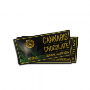 CANNABIS MILK CHOCOLATE 80G – MULTITRANCE AMSTERDAM