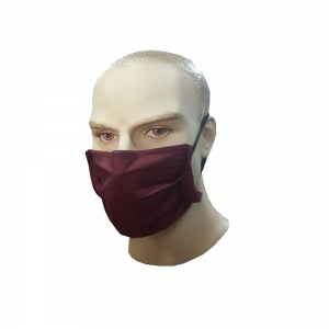 Μάσκα προσώπου σε διάφορα χρώματα
