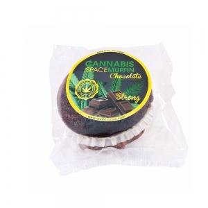 Muffin Choco (Haze) 150gr – MULTITRANCE AMSTERDAM