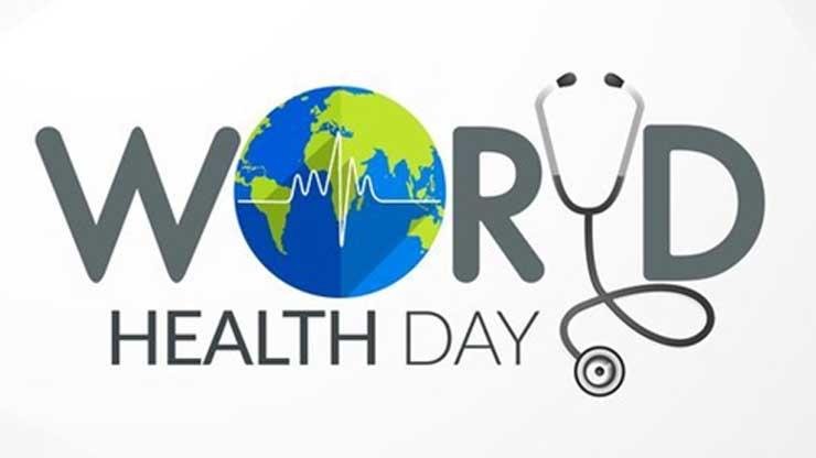Παγκόσμια Ημέρα Υγείας –  5 Συμβουλές Για Να Παραμείνεις Υγιής!
