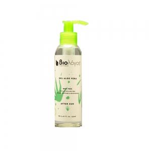 Gel Aloe Vera 150ml – Βιολογος