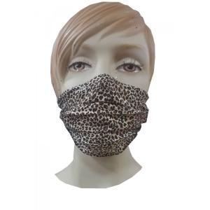 Μάσκα προσώπου με ειδικό ρινικό έλασμα pritink