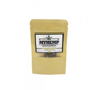 Golden Bud 3% CBD – My Hemp