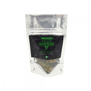 Santhika 17% CBD – Bud Hunters