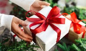 Αυτά είναι τα καλύτερα χριστουγεννιάτικα δώρα CBD για σένα και τους αγαπημένους σου!