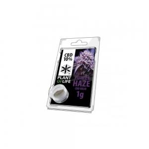 Purple Haze 1GR POLLEN 10% CBD – PLANT OF LIFE