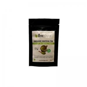 Organic Matcha tea powder 80g