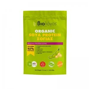 Organic Soya Protein 500g