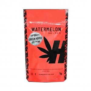 Watermelon Άνθη Κάνναβης 26% CBD 1g – Hemp Motive